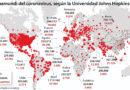 Coronavirus en la Argentina: confirmaron 65 nuevas muertes