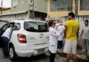 El miedo al coronavirus aumenta los casos de sarampión y fiebre amarilla en Brasil
