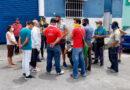 El país donde la organización popular evita los desalojos durante la cuarentena