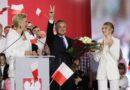 El presidente Andrzej Duda gana las elecciones en una Polonia