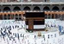 Empieza la gran peregrinación a La Meca, con importantes