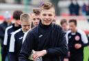 En coma un portero de fútbol de 16 años alcanzado por un rayo durante un entrenamiento –