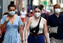 España registra 905 nuevos contagios de coronavirus en las últimas 24 horas