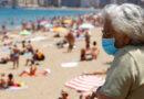 España registra casos de coronavirus en todas sus comunidades con más de 2.000 nuevos positivos en 24 horas