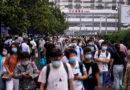"""Especialista chino afirma que el brote de coronavirus en su país """"ya ha terminado"""""""