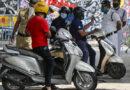 India supera 1,5 millones de casos de covid-19, medio
