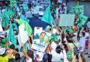 Leonel dice al PLD lo dividió quien impuso fraude en primarias
