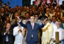 Luis Abinader se acerca al poder con un PRM unido