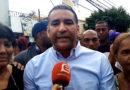 Luis Alberto Tejeda da positivo al COVID19