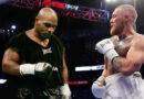 """Mike Tyson asegura que """"patearía el trasero"""" de Conor McGregor en un combate de boxeo –"""