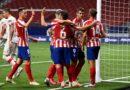 Morata anota dos y el Atlético gana –