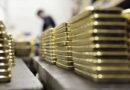 Oro y plata registran aumento de precios durante segundo