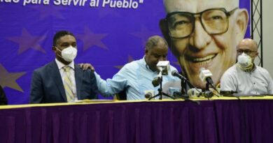 PLD denuncia PRM intenta desconocer resultados senaduría Elías Piña 2′