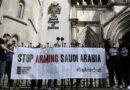 """Reino Unido sería """"cómplice"""" del devastador bloqueo """"ilegal"""" de Yemen que lidera Arabia Saudita"""