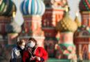 Repuntan los contagios en Moscú, el principal foco de la infección