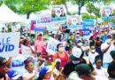 Se empodera el covi 19 a dirigentes políticos contagiados