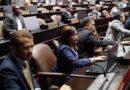 Tres diputados electos con Covid-19 y una veintena de los actuales