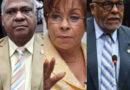 Tres diputados legendarios seguirán en la Cámara de Diputados