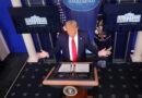"""Trump dice que EE.UU. """"quizás"""" suministrará """"una gran cantidad"""""""
