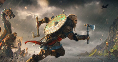 Ubisoft revela la fecha del lanzamiento de 'Assassin's Creed Valhalla' y estrena un nuevo tráiler