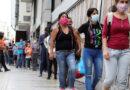 Venezuela reporta tres muertes por coronavirus y otros 302 contagios en las últimas 24 horas