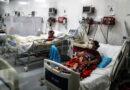 las camas de terapia intensiva para coronavirus tienen el 72 % de ocupación en Buenos Aires