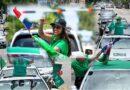 Fuerza del Pueblo cerrará campaña con caravana en el Alto Manhattan