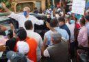 Abinader se va a Hato Mayor y promete construcción de viviendas