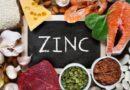 Cuál es la función del zinc en el cuerpo?