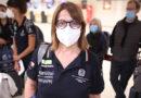"""Infectóloga italiana Giuseppina Liuzzi en Chile: """"Hemos vivido"""