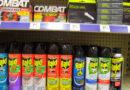 Investigadores británicos revelan una sustancia en aerosoles