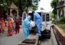 La India registra el mayor aumento de casos diarios de coronavirus