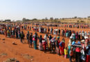 Más del 50% de casos de covid-19 de África, en un solo país donde