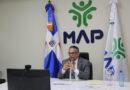 MAP evalúa solicitud de incorporación de diplomáticos a Carrera Adminis