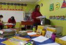 ONU pide reabrir escuelas en cuanto sea posible y manifiesta