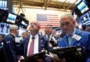 Wall Street sufre su mayor caída en casi tres meses