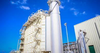 AES Dominicana informa avances de mantenimientos programados