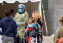 """ATENCIÓN:Trudeau anuncia que Canadá ya vive la segunda ola de coronavirus y el aumento de nuevos casos puede ser """"mucho peor"""" que a principios de año"""