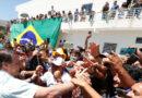 Bolsonaro afirma que quedarse en casa para evitar el coronavirus