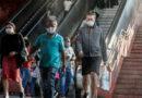 Brasil supera las 130 mil muertes por covid-19 y cifra de contagios