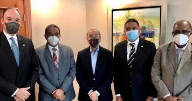 El PLD prepara estrategia para hacer oposición con legisladores y muni