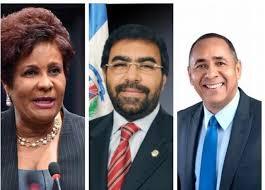 Todavía no sustituyen diputados que renunciaron para ser funcionarios