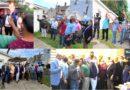 Docenas se juramentan en Movimiento Ola 911 en apoyo