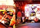 Incendio en edificio del Alto Manhattan deja 14 heridos con uno grave y familias desplazados