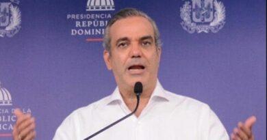 Abinader firma hoy acuerdo Chapultepec