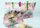 """Amnistía fiscal abre puerta para """"limpiar"""" dinero lavado"""