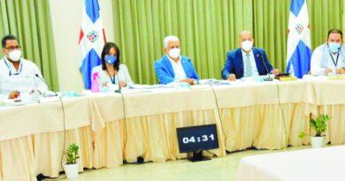 Comisión para escoger a la JCE está en sesión permanente