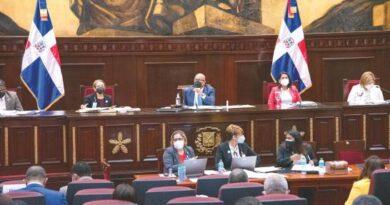 El PRM continúa este martes debates para escoger diputados