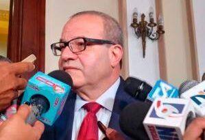 El tuit de José Tomás tras comunicar su interés en dejar el Comité Político