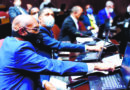 Envían proyecto Presupuesto de 2021 a comisión bicameral